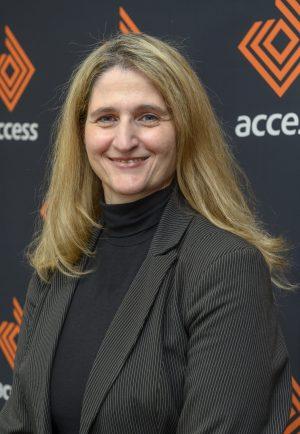 Chrisanthi Michaelides - Acting CEO Access Bank SA