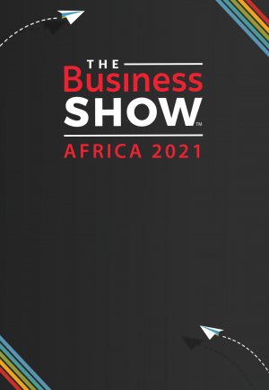 The Business Show Ad-Story